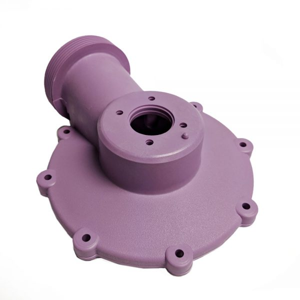 Standard Valve Top for Reclaimed Water