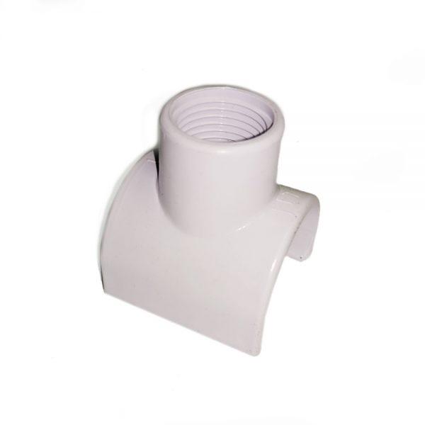 1 Inch PVC Saddle