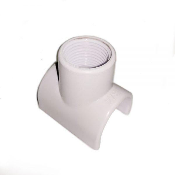 3/4 Inch PVC Saddle