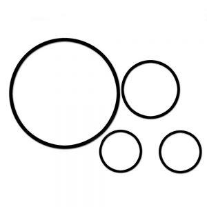 Standard O-ring Kit