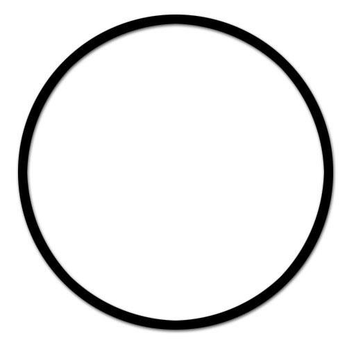 Standard Valve Top O-ring