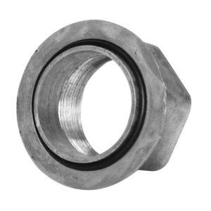 FIMCO 1 1/2 Inch Metal Coupling