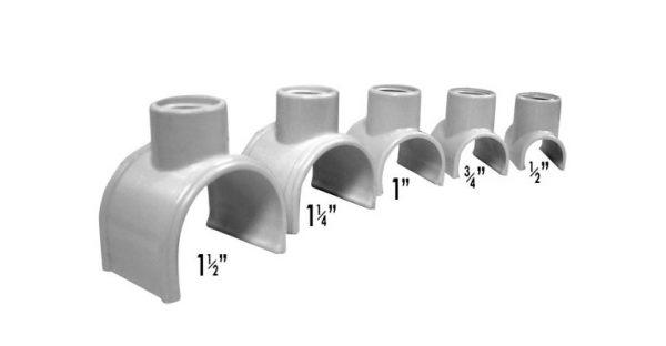 FIMCO PVC Saddles